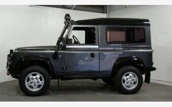 1984 Land Rover Defender for sale 101331242