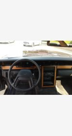 1984 Lincoln Continental for sale 101193481