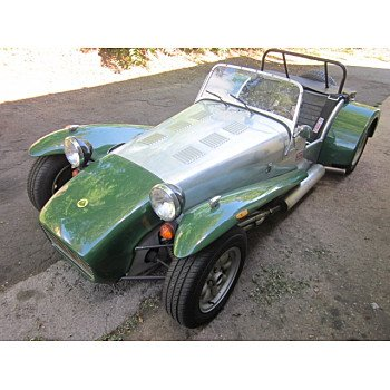 1984 Lotus Other Lotus Models for sale 100999116
