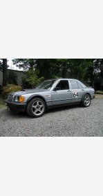 1984 Mercedes-Benz 190E for sale 100990206