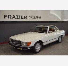 1984 Mercedes-Benz 280SL for sale 101394939