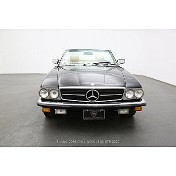 1984 Mercedes-Benz 280SL for sale 101459326