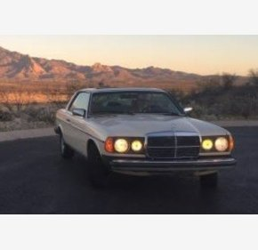 1984 Mercedes-Benz 300CD for sale 100942615