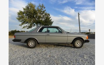 1984 Mercedes-Benz 300CD Turbo for sale 101215391