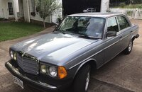 1984 Mercedes-Benz 300D Turbo for sale 101328937