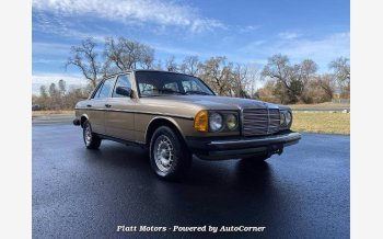 1984 Mercedes-Benz 300D Turbo for sale 101422697
