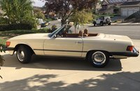 1984 Mercedes-Benz 380SL for sale 101095753