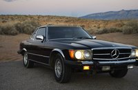 1984 Mercedes-Benz 380SL for sale 101343125