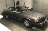 1984 Mercedes-Benz 380SL for sale 101375466