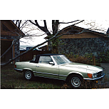1984 Mercedes-Benz 380SL for sale 101527923