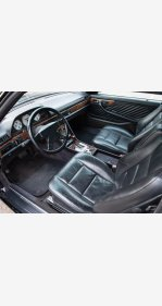 1984 Mercedes-Benz 500SEC for sale 101120342