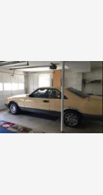 1984 Mercedes-Benz 500SEC for sale 101126684