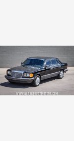 1984 Mercedes-Benz 500SEL for sale 101360945