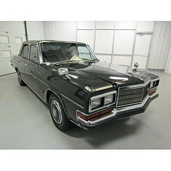 1984 Nissan President for sale 101013703