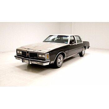 1984 Oldsmobile 88 Sedan for sale 101522723