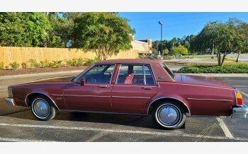 1984 Oldsmobile 88 Royale Sedan for sale 101630221