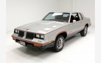 1984 Oldsmobile Cutlass Supreme Hurst/Olds Coupe for sale 101120841