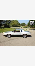 1984 Oldsmobile Cutlass Supreme Hurst/Olds Coupe for sale 101210854