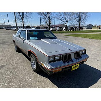 1984 Oldsmobile Cutlass Supreme for sale 101323519