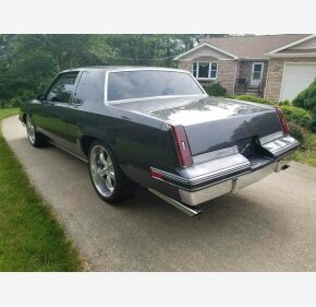1984 Oldsmobile Cutlass Supreme for sale 101163940