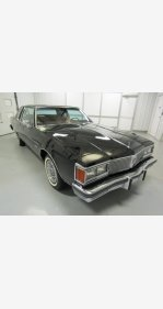 1984 Oldsmobile Ninety-Eight for sale 101013748