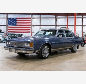 1984 Oldsmobile Ninety-Eight for sale 101342457