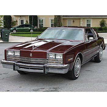 1984 Oldsmobile Toronado Brougham for sale 101005034