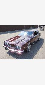 1984 Oldsmobile Toronado Brougham for sale 101354311