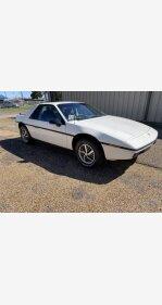 1984 Pontiac Fiero SE for sale 101348722