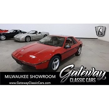 1984 Pontiac Fiero SE for sale 101370266