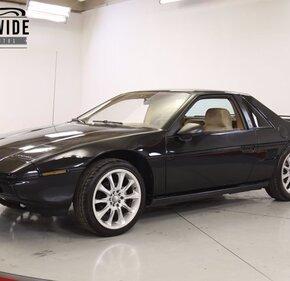 1984 Pontiac Fiero for sale 101375486