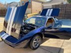 1984 Pontiac Fiero SE for sale 101457506