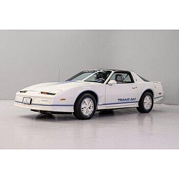 1984 Pontiac Firebird Trans Am Coupe for sale 101615875