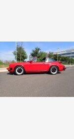 1984 Porsche 911 Targa for sale 101364870