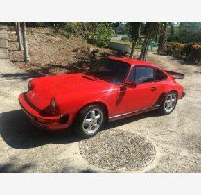 1984 Porsche 911 for sale 100956945