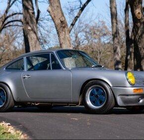 1984 Porsche 911 Carrera Coupe for sale 101077105