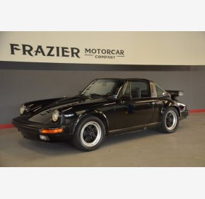 1984 Porsche 911 Targa for sale 101110366