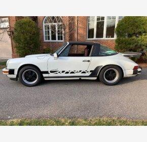 1984 Porsche 911 Targa for sale 101246938