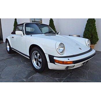 1984 Porsche 911 for sale 101565201