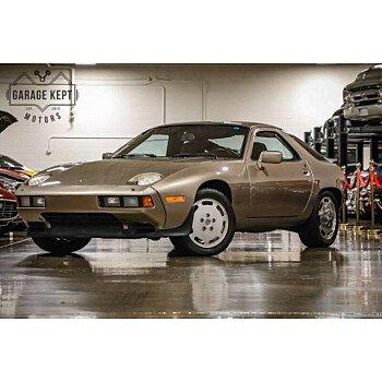 1984 Porsche 928 S for sale 101278028