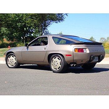 1984 Porsche 928 S for sale 101364869