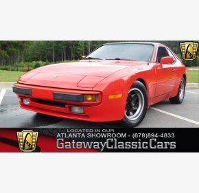 1984 Porsche 944 Coupe for sale 101073473