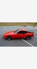1984 Porsche 944 Coupe for sale 101073473
