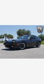 1984 Porsche 944 Coupe for sale 101144072
