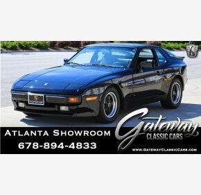 1984 Porsche 944 Coupe for sale 101161550