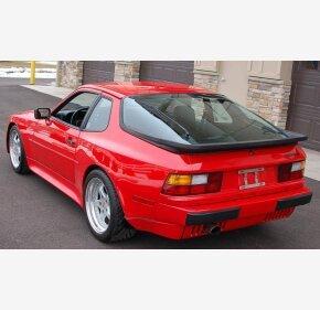 1984 Porsche 944 Coupe for sale 101218594