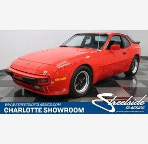 1984 Porsche 944 for sale 101239737