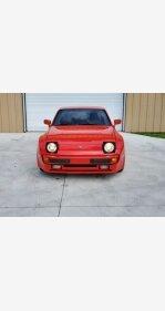 1984 Porsche 944 Coupe for sale 101327540