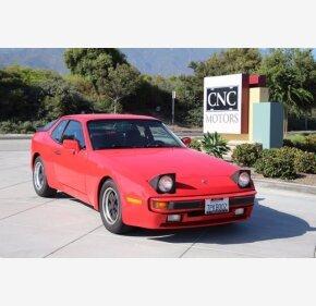1984 Porsche 944 Coupe for sale 101344691