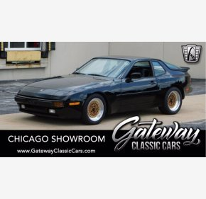1984 Porsche 944 Coupe for sale 101362075